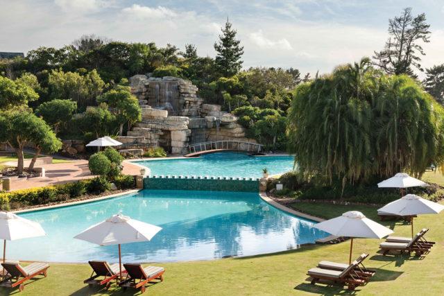 Arabella Hotel, Golf & Spa