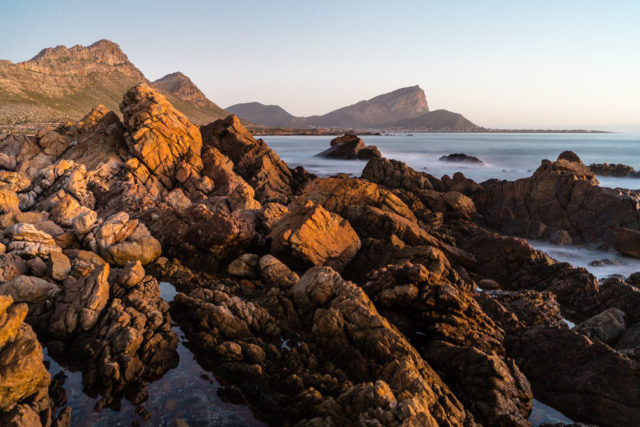 Rooi-Els is an underrated nature gem in the Kogelberg Nature Reserve