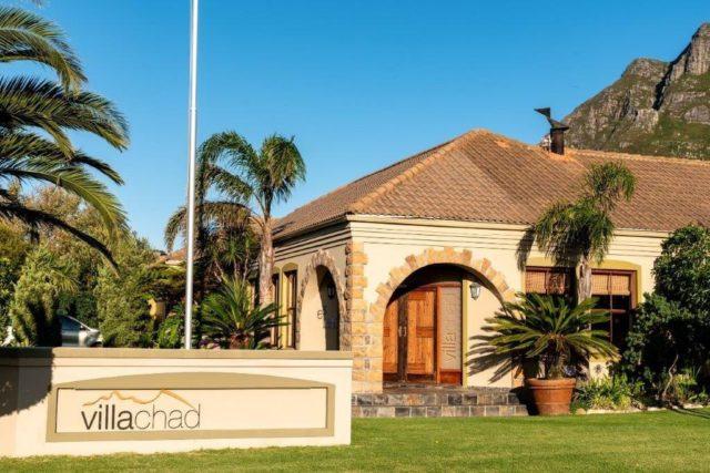 Villa Chad Guest House